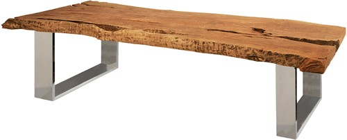 SALONTAFEL TOP KLENGKENG WOOD 150 CM