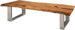SALONTAFEL TOP KLENGKENG WOOD 250 CM