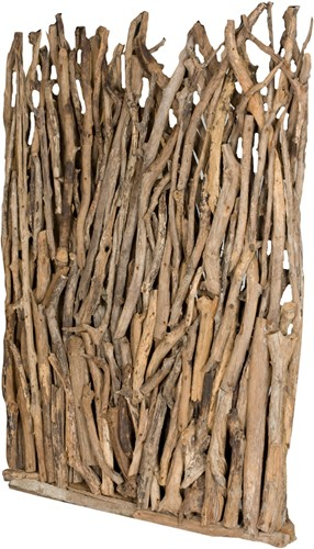 DECORATIE RUSTIC BRANCH SCHERM L
