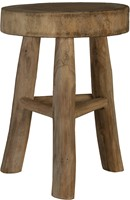 DECORATION STOOL MUNGUR OVAL-2