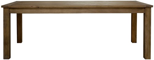 EETTAFEL REIMS 220 X 100 MANGO WOOD