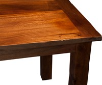 EETTAFEL WOOD