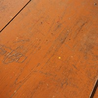 COFFEE TABLE UNIQUE 009-3