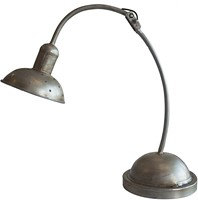 LIGHTING VINTAGE TABLE LAMP LANCASTER