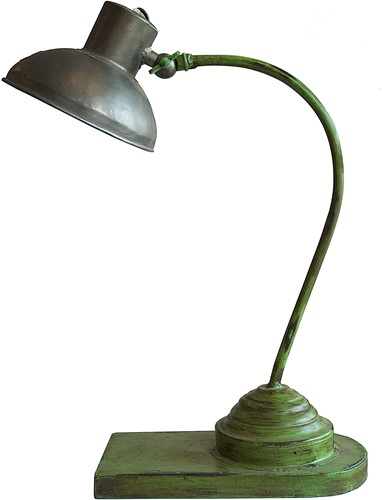 LIGHTING TABLE LAMP LORMONT