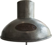 LIGHTING IRON TABLE LAMP LAMBERSART-2