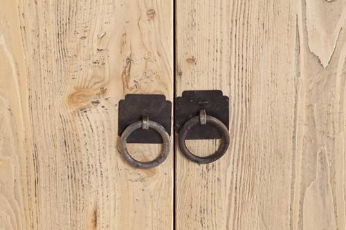 CABINET TACONITE 2 DOORS 1 DRAWER-3
