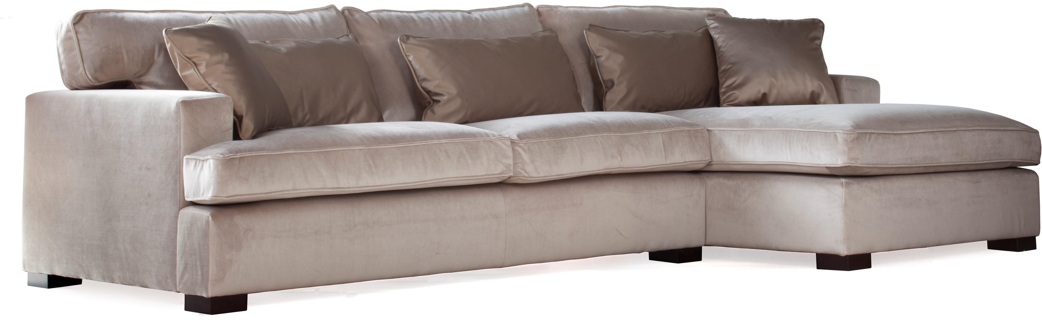 sofa brighton | Baci Living Room