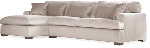 SOFA 3S BRIGHTON ARM R + LCH 170 L DOUGLAS DIVINE FIXED UPHOLSTERY