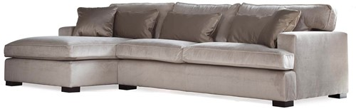 SOFA 3S BRIGHTON ARM R + LCH 170 L DOUGLAS SAND FIXED UPHOLSTERY