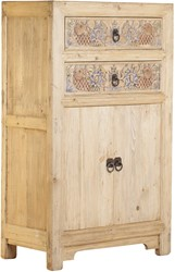 CABINET CHRISHOLM 2 DOORS 2 DRAWERS