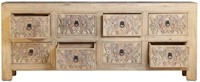 CABINET GOWAN 8 DRAWERS-2