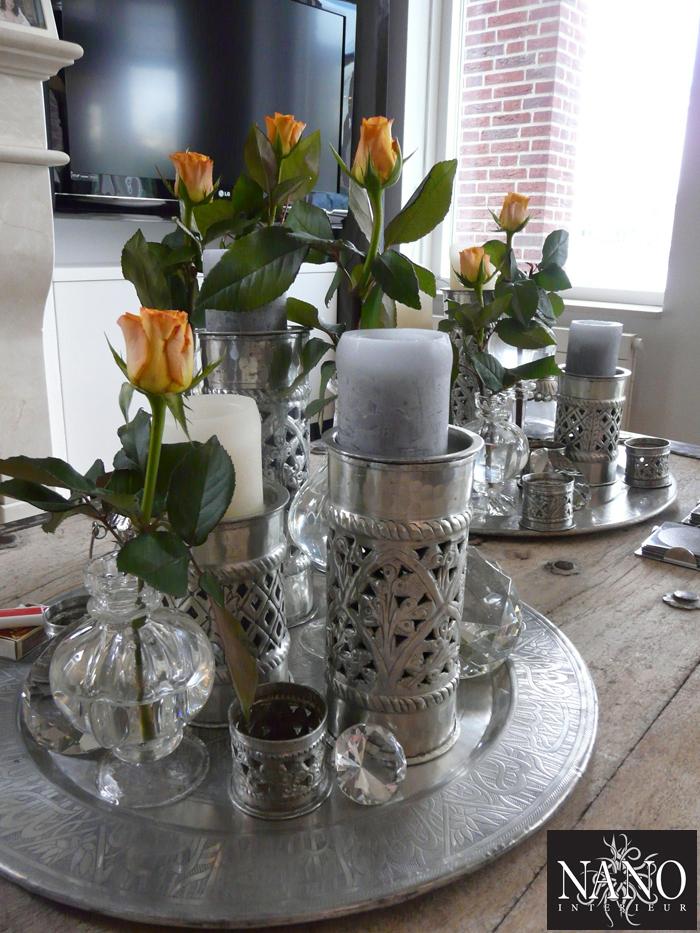 Woning alphen aan de rijn for Interieur decoratie online shop