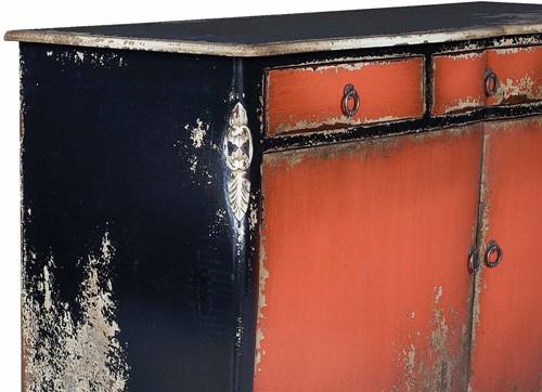 SIDEBOARD BOMBAY 2 DOOR 3 DRAWER-3