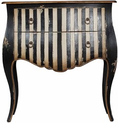 SIDEBOARD BOMBAY 2 DRAWER