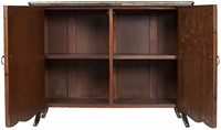 SIDEBOARD JAVA 2 DOORS-2