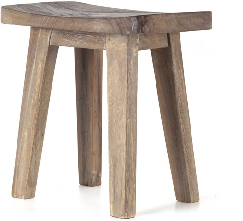 DECORATION STOOL MUNGUR