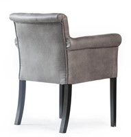 DININGCHAIR ENZO SUMMER GREY-3
