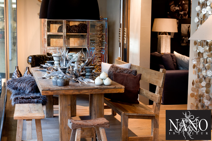 Rotterdam woonmall alexandrium for Interieur decoratie winkels