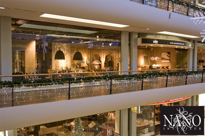 Rotterdam woonmall alexandrium for Interieur winkels