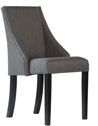 DININGCHAIR PISA FABRIC