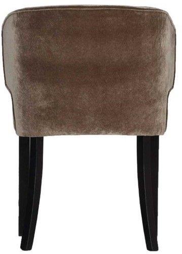 DININGCHAIR NANCY/ BAROQUE CACOA-3