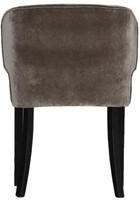 DININGCHAIR NANCY/ BAROQUE GREY-3