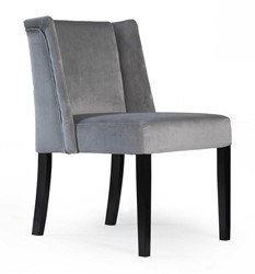 DININGCHAIR TIVOLI DOUGLAS STEEL