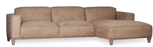 SOFA SAN DIEGO ARM L/ LCH R ECO FABRIC