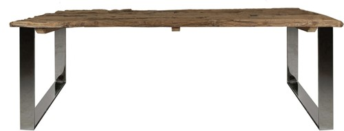 EETTAFEL TOP TEXAS 270X100